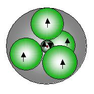Kohlenstoff-Atom