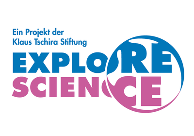 Explore Science Logo