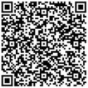 Beispiel für einen QR-Code mit Text – und zwar mit folgendem Text: Das ist ein Beispiel zur Verwendung von Codierungen im Alltag. Hier istdeine Beispiel-Fahrkartecodiert: Stuttgart Hauptbahnhof – Konstanz Hauptbahnhof 04.02.2019 ohne Zugbindung nur Nahverkerkehrszüge