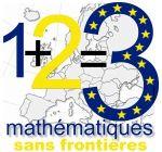 Logo von Mathematik ohne Grenzen