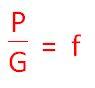 Berechnung von p%