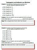 wiederholung bruchrechnung pdf