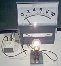 eine 25 W Lampe