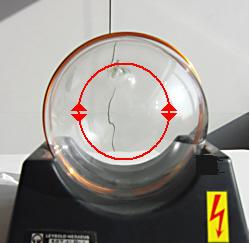 elektrodenlose Ringentladung