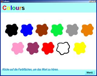 englische farben awr lernhilfen mathematik arbeitsbl tter und mein englisch farben lite. Black Bedroom Furniture Sets. Home Design Ideas