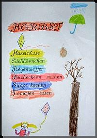 Unterrichtsschritte Gedichtewerkstatt