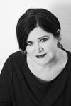 Angelika Lonneman, die Autorin der Postkartenkrimis