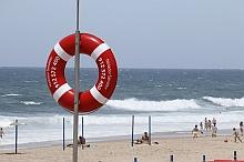 Be safe on the beach – Imperative – commands – sprachliche Mittel – Grammatik -- Funktionale kommunikative Kompetenz -- Landesbildungsserver Baden-Württemberg Englisch