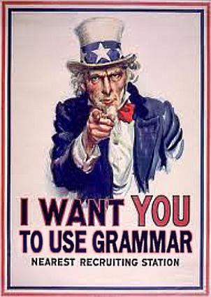 'Grammatical Correctness' - Beherrschung der sprachlichen Mittel Landesbildungsserver Baden-Württemberg Englisch