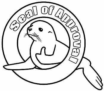 Download 'Seal of Approval'- Textsortentraining - Korrekturlesen - Schreiben - Text- und Medienkompetenz - Sprachlernkompetenz - Landesbildungsserver Baden-W�rttemberg Englisch