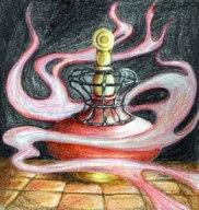La magie du parfum