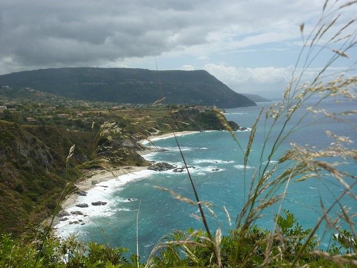 Mare della Calabria