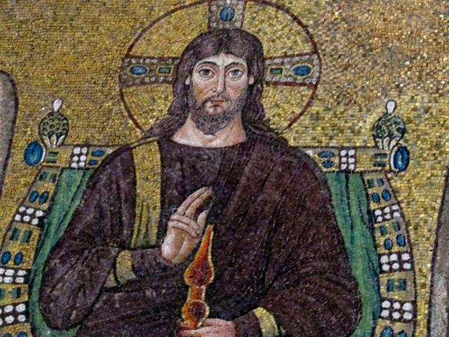 Ravenna - Basilica di Sant'Apollinare Nuovo
