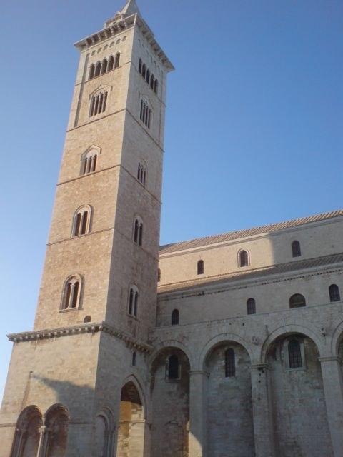 Bari, Cattedrale