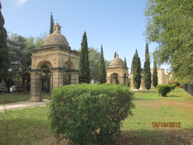 Foggia, Chiesa delle Croci