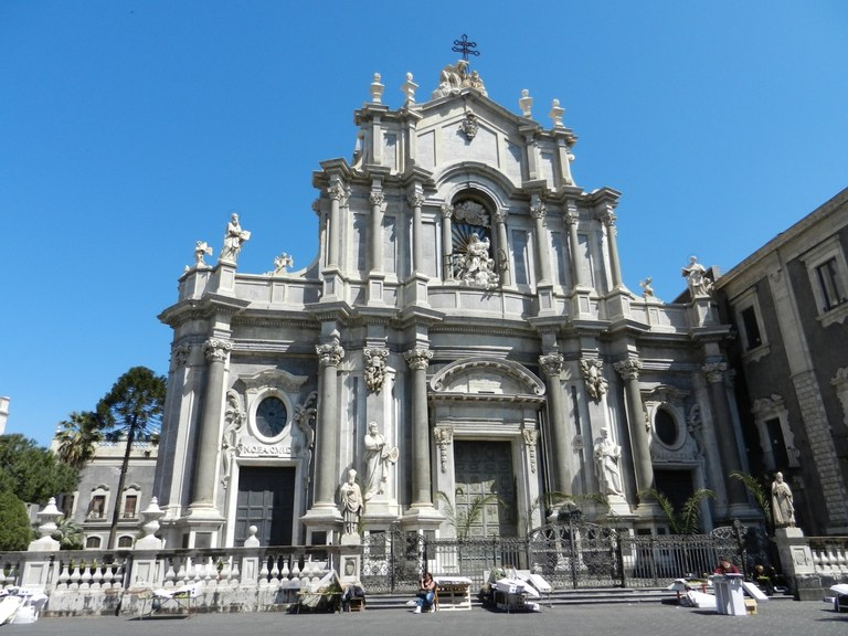 Catania, Duomo