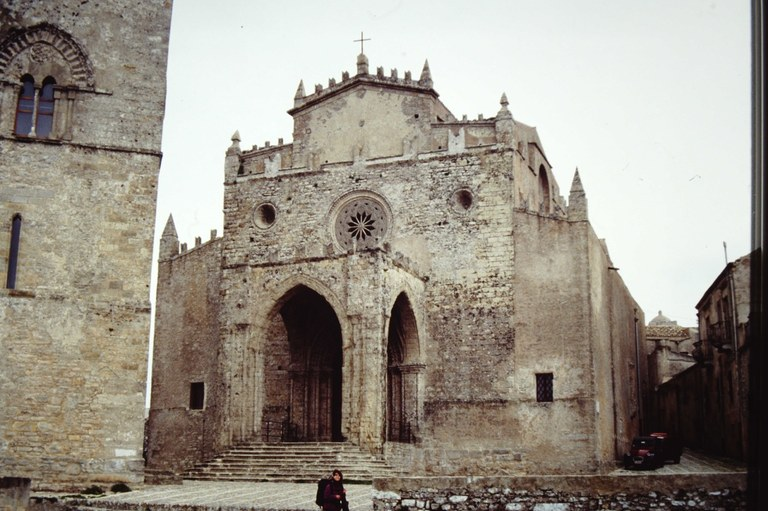 Erice, Cattedrale