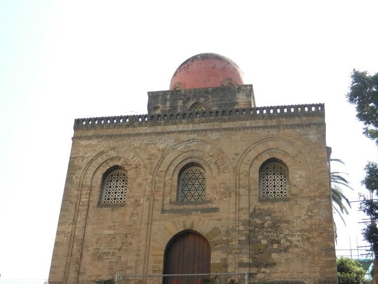 Palermo, San Cataldo