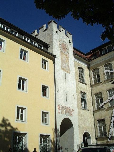 Brunico (Bruneck)