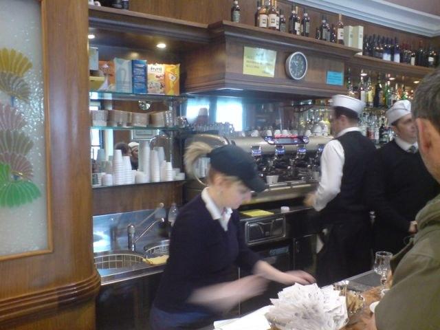 Bar a Foggia