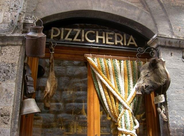 Pizzicheria