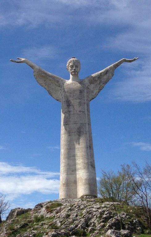 Cristo di Maratea