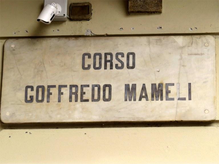 Corso Mameli