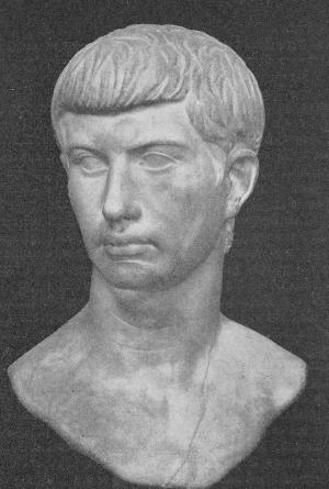 M. Iunius Brutus Caepio