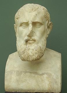 Der stoische Philosph Zenon