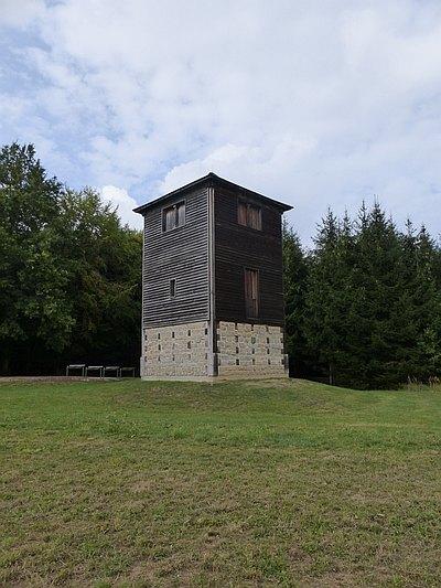 Limeswachturm