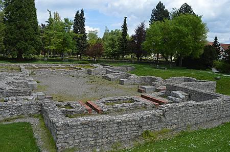 römisches Legionsbad Rottweil