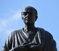 Seneca-Denkmal in Cordoba