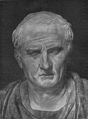 Cicero, Uffizien, Florenz