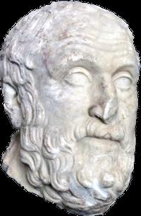 Der griechische Philosoph Karneades