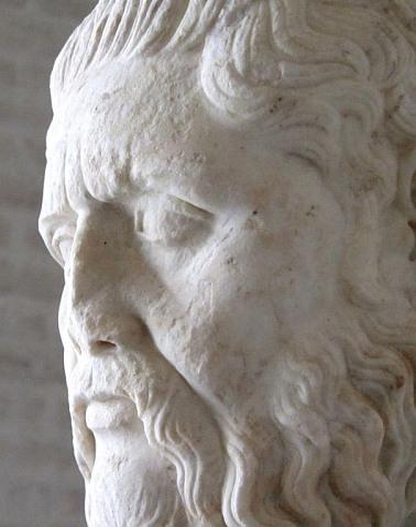 Platon, Glyptothek München