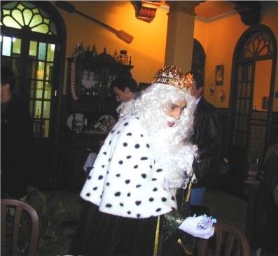 Un Rey Mago en Córdoba