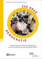 "360 Grad Demokratie"" – Neue Materialien für Demokratiebildung an den Schulen in Baden-Württemberg"