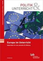 Europa im Unterricht – Materialien für eine aktuelle EU-Bildung