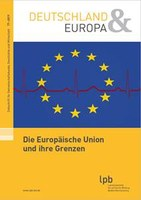 """""""Die Europäische Union und ihre Grenzen"""" -"""