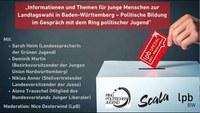 Im Gespräch mit dem Ring politischer Jugend (RpJ) Baden-Württemberg: