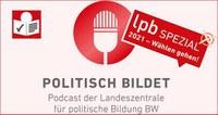Podcast zur Landtagswahl 2021 jetzt auch in Leichter Sprache