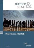 Migration und Teilhabe - Zeitschrift der Landeszentrale für politische Bildung Baden-Württemberg
