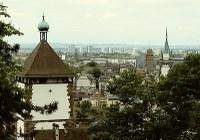 Bürgerliche Lebenswelten in Freiburg