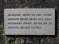 Erinnerungskultur in Baden-Württemberg: Erinnerungszeichen an KZ-Gedenkstätten