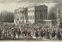 Jacksonian Democracy - politische Modernisierung in den USA?