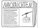 Soll ein neuer Skilift im Schwarzwald gebaut werden?