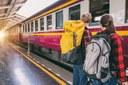 Grand Corps Malade: Les voyages en train