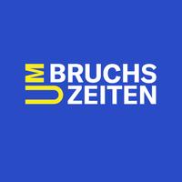"""Bundesweiter Jugendwettbewerb """"Umbruchszeiten. Deutschland im Wandel seit der Einheit"""" 2021/22"""