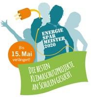 Energiesparmeister-Wettbewerb für Schulen verlängert