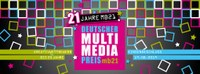 Irgendwas mit Medien! - Der Deutsche Multimediapreis